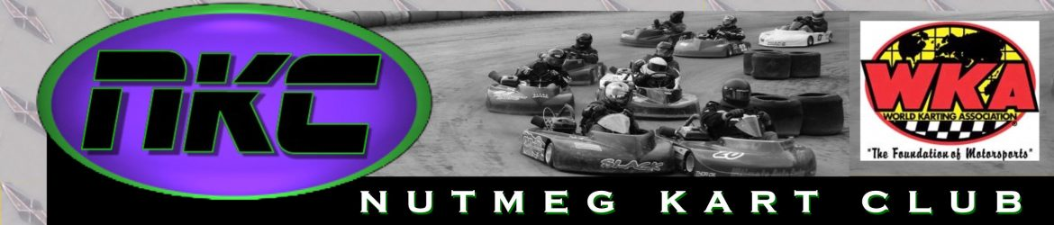 The Complete NKC By-Laws & Rules PDF for Download  – Nutmeg Kart Club